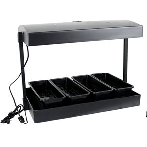 SUNBLASTER GROW LIGHT GARDEN (1)
