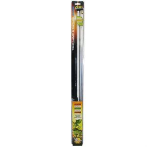 SUNBLASTER NANOTECH REFLECTOR 4' FOR T5 (1)