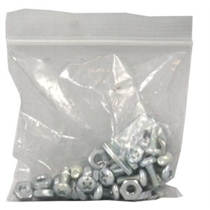 "SCREW BAG FOR 24'' & 18"" ANGEL REFLECTORS (1)"
