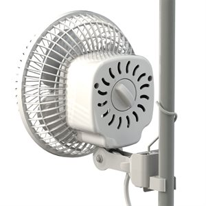 SECRET JARDIN MONKEY FAN VENTILATEUR 16W 7.5'' (1)