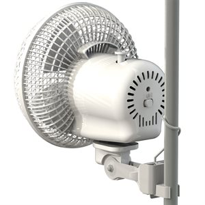 SECRET JARDIN MONKEY FAN VENTILATEUR OSCILLANT 20W 8.25'' (1