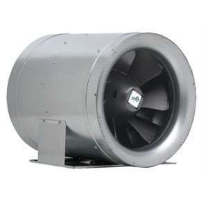 "MAX-FAN VENTILATEUR QUIET LINE 2436 CFM 16"" 347MW 1.5AMP (1)"