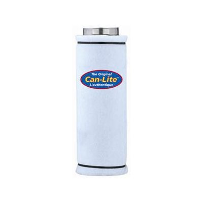 CAN-FILTERS CAN-LITE CARBON FILTER 600 CFM 6'' (1)