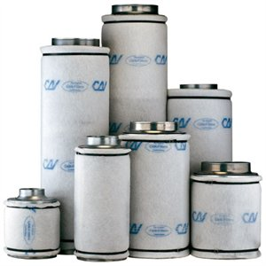CAN-FILTERS 100 ACTIVATED CARBON FILTER 840 CFM (1)