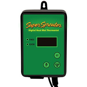 SUPER SPROUTER THERMOSTAT DIGITAL POUR TAPIS CHAUFFANT (1)