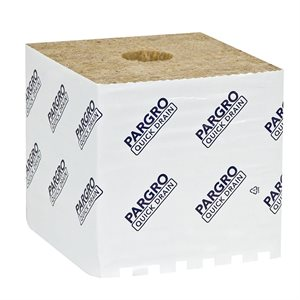 "PARGRO QD BLOCKS 4''X4''X4"" 6 / STRIP (72)"
