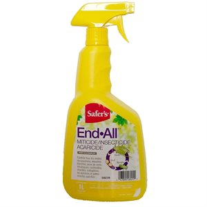 SAFER'S END-ALL READY TO USE INSECTICIDE 1L (1)