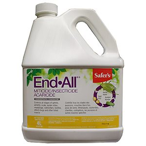 SAFER'S END-ALL CONCENTRATED INSECTICIDE 4L (1)