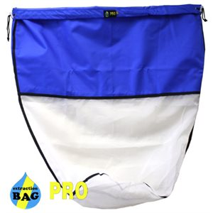 EXTRACTION BAG PRO BLUE BAG 73 MICRONS 55 GAL (1)