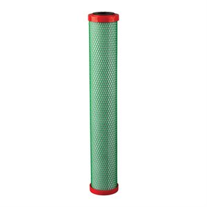 HYDROLOGIC EVOLUTION-RO1000 GREEN COCO CARBON / KDF FILTER (1)