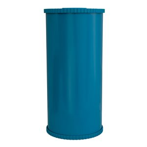 HYDROLOGIC PREEVOLUTION KDF / CATALYTIC CARBON FILTER (1)