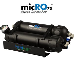 HYDROLOGIC MICRO-75 REVERSE OSMOSIS FILTER (1)