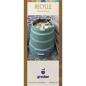 GRODAN GRO-GUIDE RECYCLE ENGLISH (80)