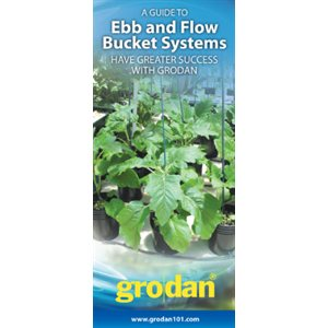 GRODAN A GUIDE TO EBB & FLOW BUCKET SYSTEMS (80)