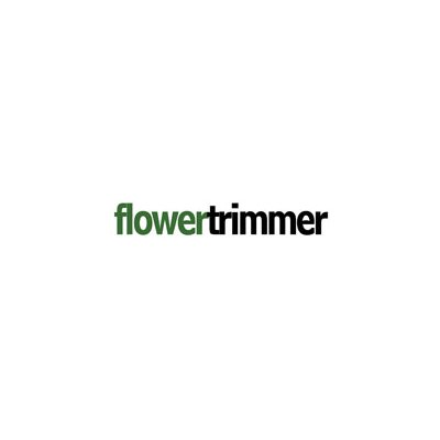 FLOWER TRIMMER UP GRADE MANUEL /  ELECTRIC (1)